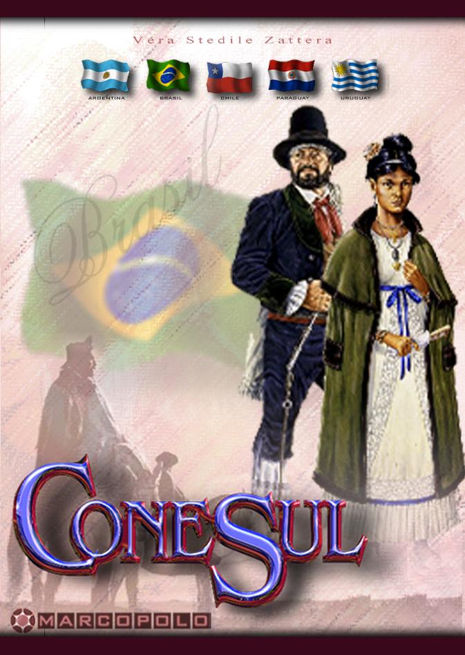 CONES 15