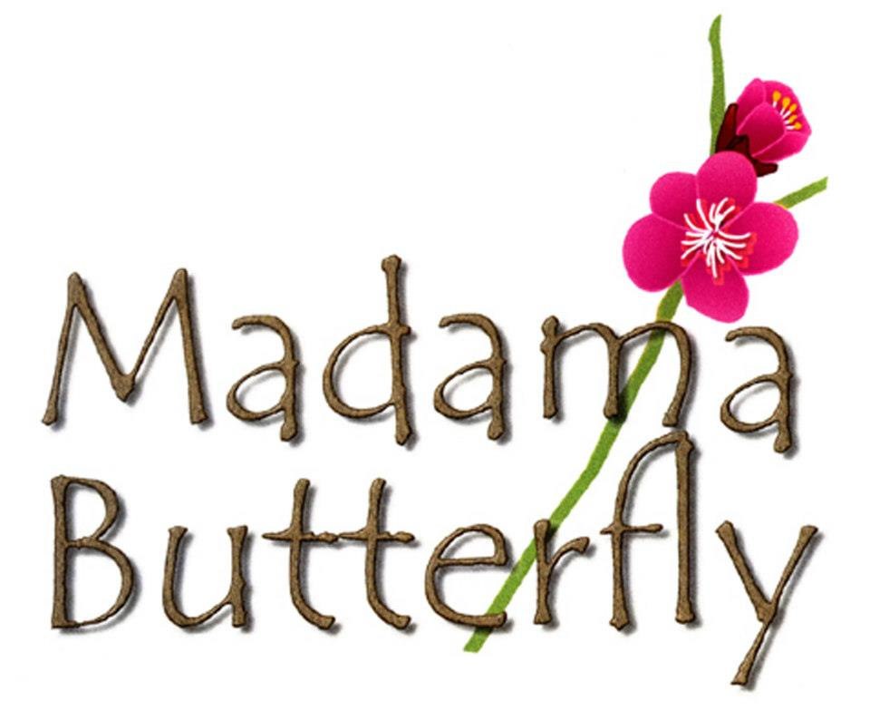 NOITE LIRICA MADAME BUTERFLY