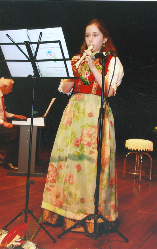 Antonia 2011