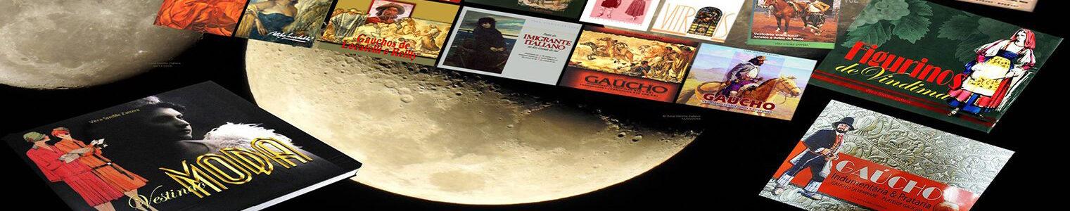 Capas E Lua